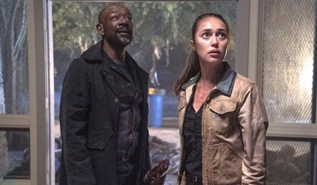 """Fans de Fear The Walking Dead, """"desolados y en shock"""" tras la última muerte: """"Es la mayor pérdida hasta la fecha"""""""