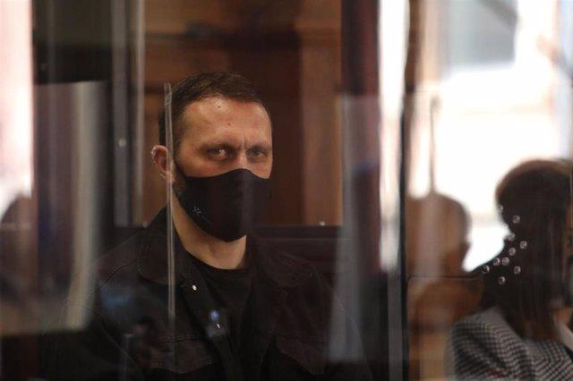 Arranca el juicio en Teruel contra 'Igor el Ruso' por el triple crimen de Andorra