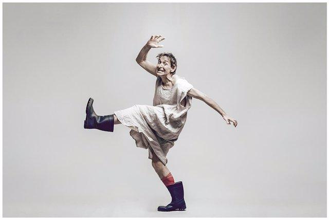 Archivo - Arxivo - El cantautor català Albert Pla, que actuarà el 25 de juny en el XVII Festival de la Veu de Banyoles (Girona), '(A)phonica'