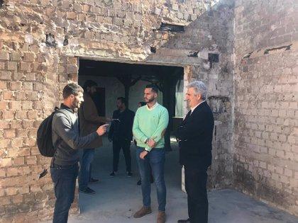 Diputación financia la recuperación del contenido museístico del Centro El Camaleón de Chipiona