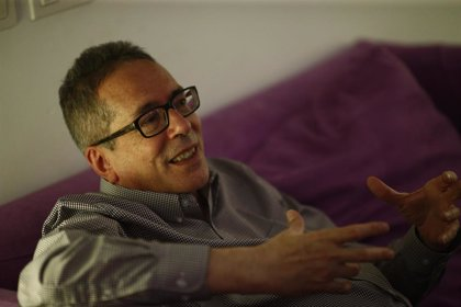 El escritor argentino César Aira, ganador del Prix Formentor 2021