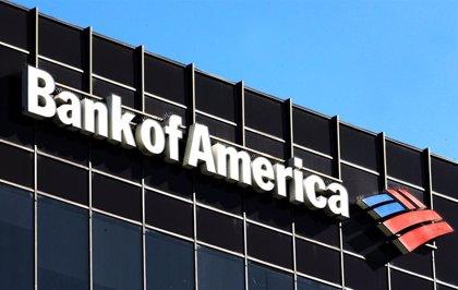 Bank of America espera movilizar 840.000 millones hasta 2030 en inversiones 'verdes'