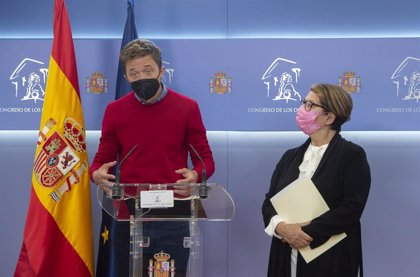 Errejón apoyará al PSOE tras el 4M aunque no baje los impuestos en Madrid