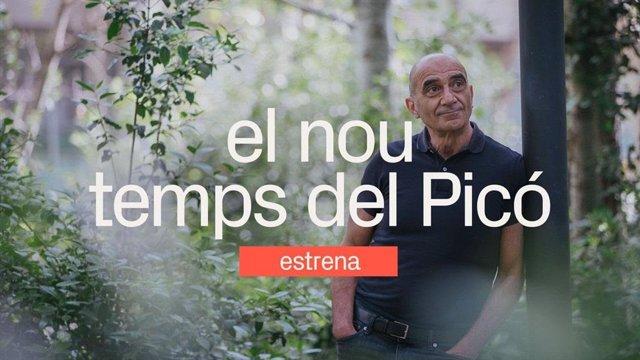 El nou programa d'Alfred Rodríguez Picó.