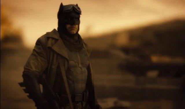 """#Makethebatfleckmovie Fans Exigen La Película En Solitario Del Batman De Ben Affleck: """"Es El Mejor"""""""