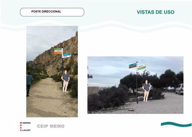 Cultura solicita una subvención a la Generalitat Valenciana para la promoción de la Memoria de Alicante