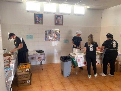 La Asociación Juvenil Carabela de Huelva, Premio Andalucía Joven 2020 al Compromiso Social