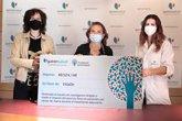 Foto: Fundación Quirónsalud concede una beca para estudiar el impacto del deporte en mujeres en tratamiento de quimioterapia