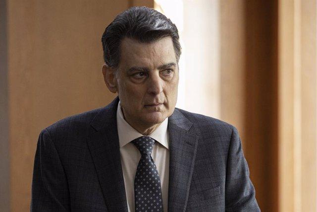 Archivo - Muere el actor de Los Soprano Joseph Siravo, a los 64 años