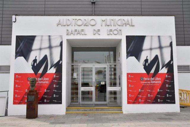 Auditorio Rafael León