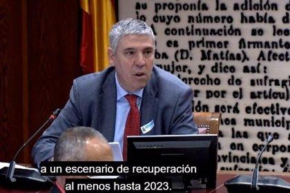 Anfac calcula que el valor de la industria de la movilidad en España subirá un 50% hasta 2040