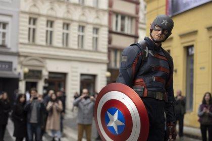 Falcon y el Soldado de Invierno vs John Walker en el épico tráiler del final de la serie de Marvel
