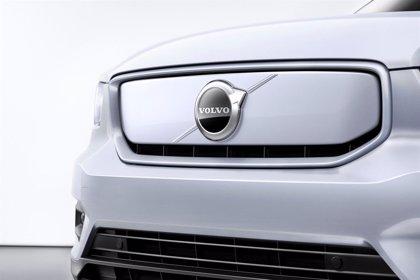 Volvo usará la tecnología de inteligencia artificial de Nvidia para sus vehículos autónomos