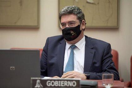 Escrivá recuerda a Unidas Podemos que la reforma de las pensiones ya se discutió en el Gobierno