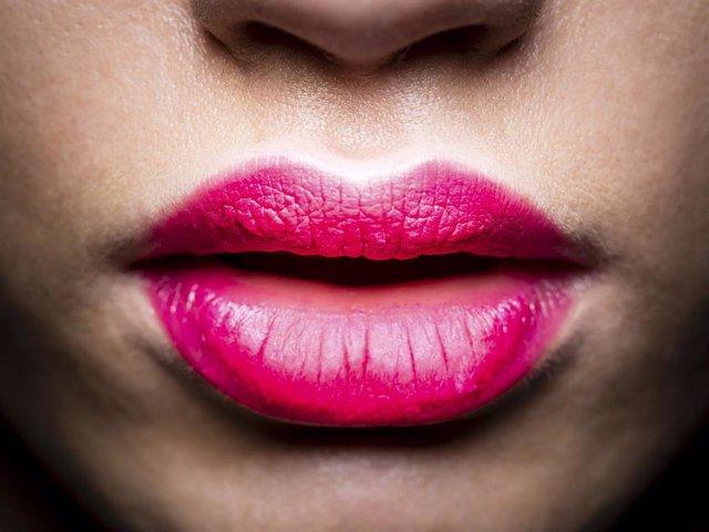 Archivo - Los labios suelen ser la parte del rostro a la que dedicamos menos atención y cuidados