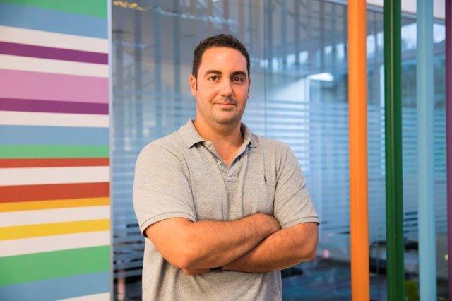 El consejero delegado mundial de the Fini Company, Manuel Sánchez