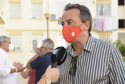 La ejecutiva del PSOE de Torremolinos solicita por unanimidad adelantar las primarias en Andalucía