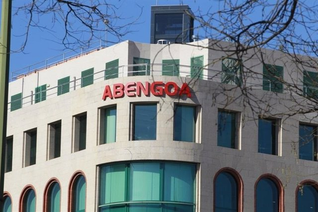 Archivo - Imagen de archivo de la sede de Abengoa.