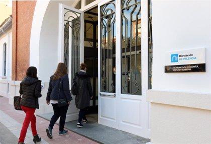 Diputación de Palencia distribuye 823.000 euros para la contratación de desempleados por parte de 186 ayuntamientos