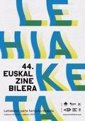 Lekeitioko Euskal Zine Bilera formatu fisikora itzuliko da 44. edizioan, sareko prezentzia mantenduz