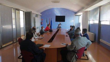 Turismo.- Coronavirus.- La Junta detalla a los empresarios de la provincia las ayudas al sector turístico
