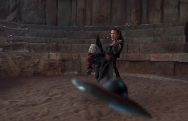 Mortal Kombat: Filtrado un salvaje Fatality de la película