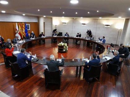 La Diputación de Huesca aprueba inyectar 5,6 millones en los sectores vinculados al turismo y la nieve