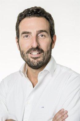 Archivo - El presidente de la Asociación Española de Medicamentos Biosimilares (BioSim) y director general de Sandoz Iberia, Joaquín Rodrigo