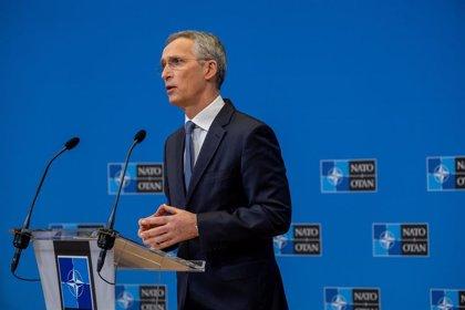 La OTAN convoca a ministros de Defensa y Exteriores para tratar con EEUU el futuro en Afganistán