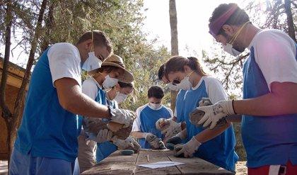 """El asesor del IAJ anima a participar en los Campos de Voluntariado, una experiencia """"muy enriquecedora"""""""