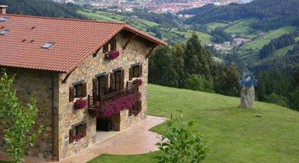 Gobierno Vasco aprueba con 652.000 euros las ayudas para la creación y mejora de competitividad de negocios turísticos