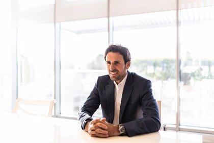 Miguel Casas, nuevo director general de Stoneweg Hospitality