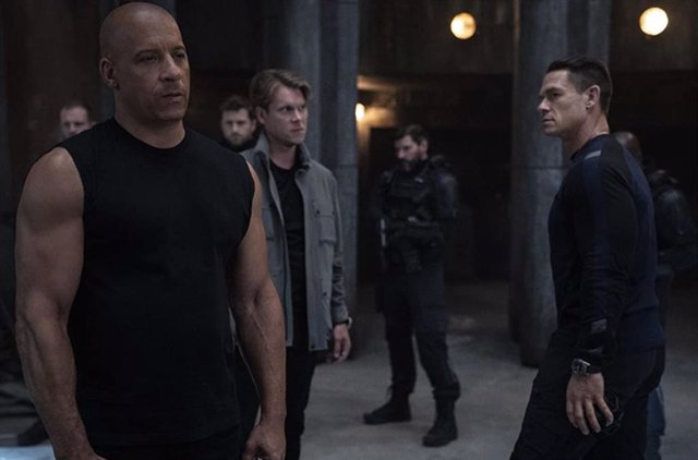 Vin Diesel anuncia nuevo tráiler de Fast & Furious 9