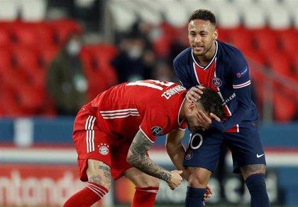 """Neymar: """"Ahora soñamos en grande tras eliminar al campeón de Europa"""""""
