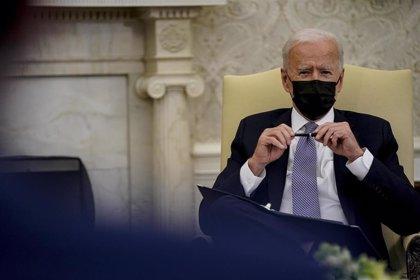 La Administración Biden planea continuar con la venta de armas a Emiratos Árabes Unidos