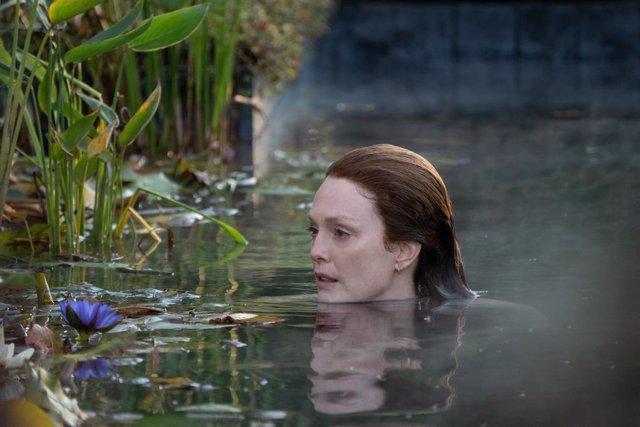 La historia de Lisey, la miniserie de Stephen King, Pablo Larraín y Julianne Moore, ya tiene fecha en AppleTV+