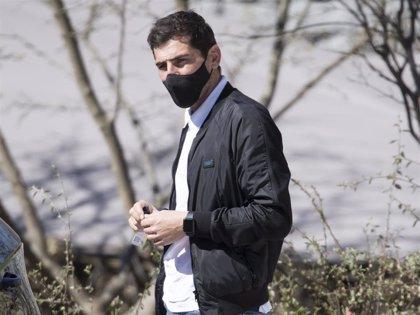 Tras firmar su divorcio de Sara Carbonero, Iker Casillas se muda a un ático de lujo