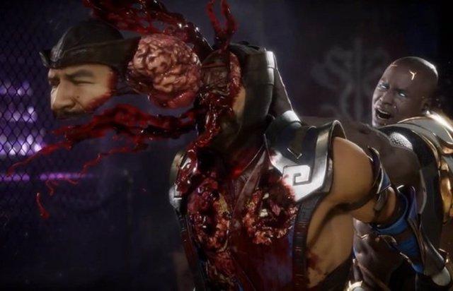 El origen de los 'fatality' de Mortal Kombat, explicado