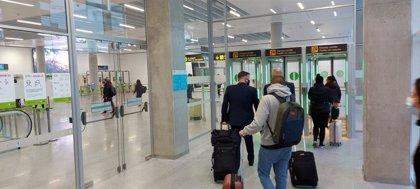 El aeropuerto de Sevilla contabiliza en marzo 15.000 viajeros más respecto al mes anterior
