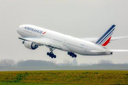 """Cambio climático.- El COIE ve """"ineficaz"""" la prohibición de vuelos regionales por parte de Francia para reducir emisiones"""