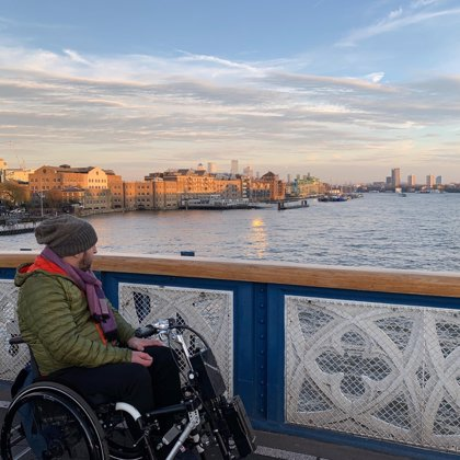 Civitatis potencia el turismo accesible