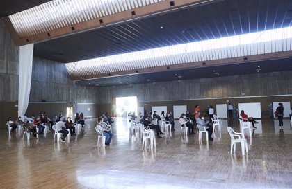 La incidencia y ocupación UCI sigue al alza en Cantabria, con 22 ingresados