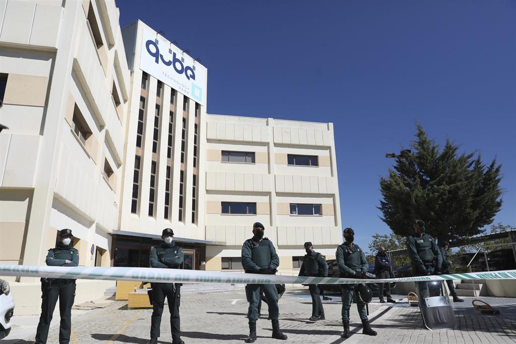 PACMA presenta una querella criminal contra el laboratorio Vivotecnia
