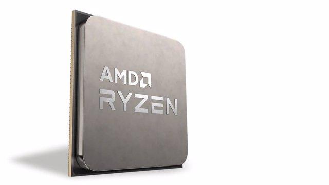 Procesador de AMD