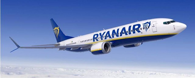 Archivo - Ryanair