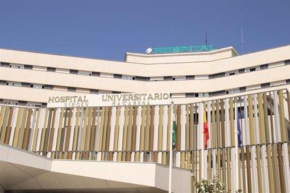 Andalucía suma 13 hospitalizados hasta 1.486 y los ingresos en UCI bajan por segundo día y se sitúan en 290