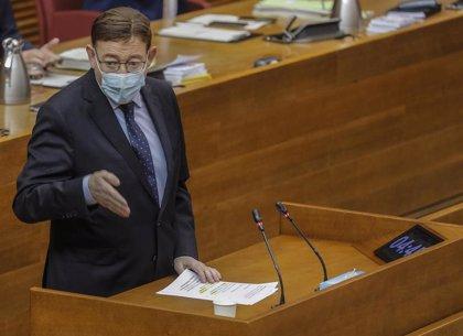 Puig defiende la armonización fiscal y rechaza que eso afecte a la autonomía de las CC.AA
