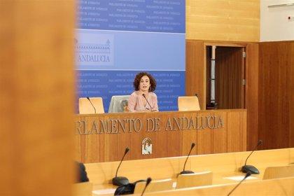 """Unidas Podemos anima a Moreno a pedir la liberalización de la patente para """"agilizar"""" la campaña de vacunación"""