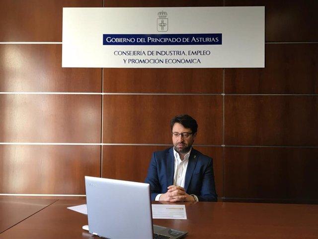 Archivo - Enrique Fernández