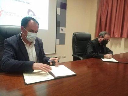 Diputación y Obispado de Soria destinan 340.000 euros a reparar la estructura de nueve templos en la provincia